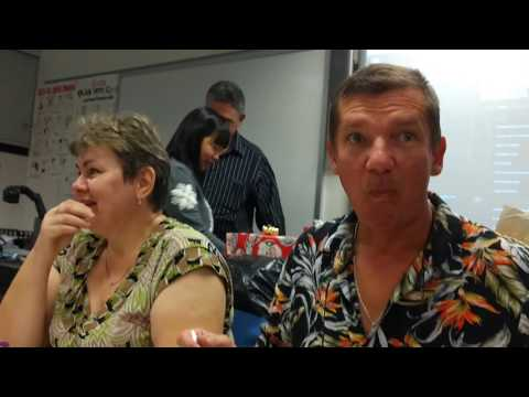 Видео, Флешмоб на мексиканской пати - вечеринке. Аризона, США