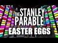 Best Easter Eggs Series - The Stanley Parable // Ep.56