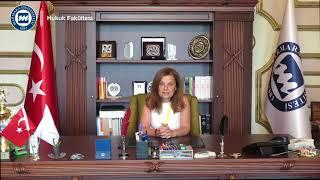 Marmara Üniversitesi Hukuk Fakültesi Tanıtım Filmi