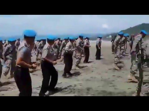 Gemu Fa Mi Re Dance by INDONESIAN FPU 8