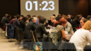 BUSINESS SPEED DATING by BDM Club