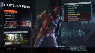 Call of Duty Black Ops 3 de trankas