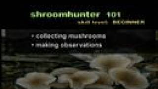 The Hunt for Wild Magic Mushrooms 1 of 4