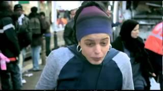 Keny Arkana - Marseille Capital Of The Rupture (Clip Officiel) English Subtitles