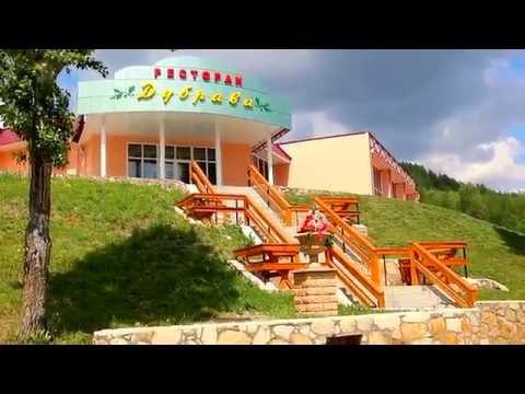 Парк отель Хвалынский Открытие пляжного сезона