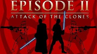 How To Fix Attack Of The Clones Part 1