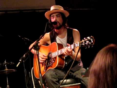Jackie Greene- Sweet Somewhere Bound