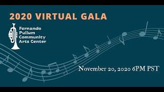 2020 FPCAC Virtual Gala