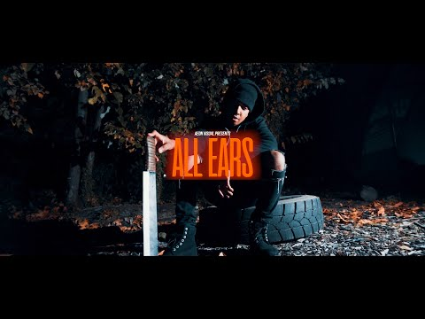Yung Mil - ALL EARS (Music Video)