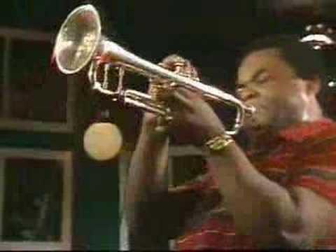 Freddie Hubbard - Fantasy In D