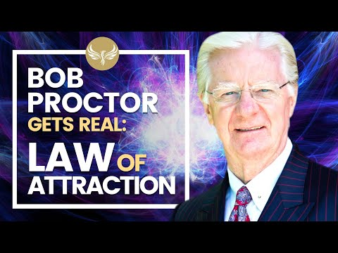 "🌟BOB PROCTOR Shares ""Think & Grow Rich"" Secrets from Napoleon Hill 