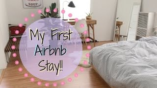 Gambar cover LA TRIP | MY FIRST AIRBNB STAY IN DOWNTOWN LA