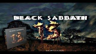 Black Sabbath - Zeitgeist