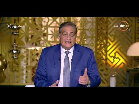 مساء dmc - الرئيس السيسي يصدق على القانون الجديد لحماية المستهلك
