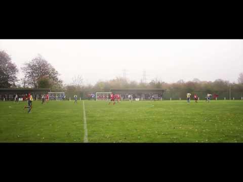 Birmingham County vs West Midlands Schools' County