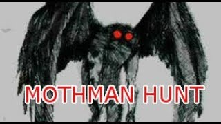 Hunting The Mothman: An Arma 3 Scenario