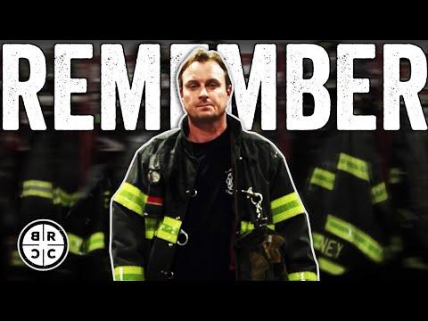 A Climb To Remember | 9/11 Memorial Stair Climb