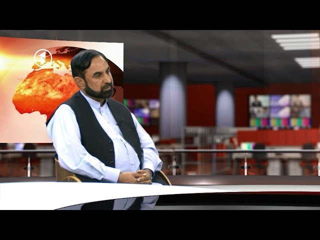 Hashye Khabar 16.09.2019 حاشیهی خبر: تاکید بر برقراری آتشبس و از سرگیری گفتوگوهای صلح