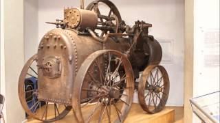 видео Государственный Музей обороны Москвы