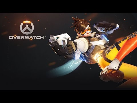 Overwatch - Cinematic Short Films in Right Order [HD] [German]