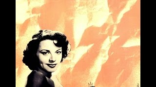 Kay Starr - Them There Eyes