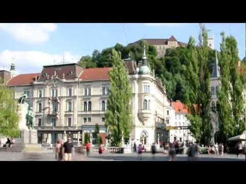LJUBLJANA SUMMER SCHOOL