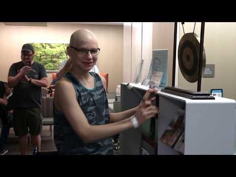 Ayden's Story: Childhood Cancer Awareness Month