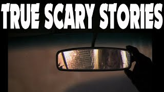 16 True Scary Hitchhiking/Law Enforcement Stories AND MORE (March) Compilation