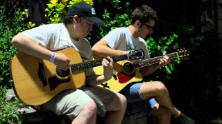 Broken Cash Machine (Acoustic) - Modern Baseball | Table Three Media