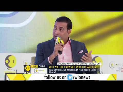VVS Laxman picks his four teams for semi finals in World Cup 2019 Mp3