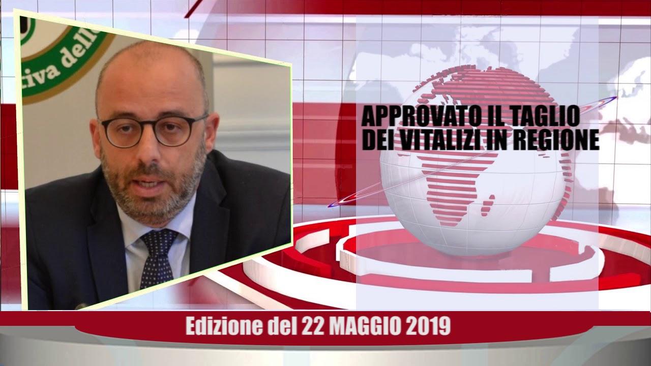 Velluto Notizie Web Tv Senigallia Ed 22 05 19