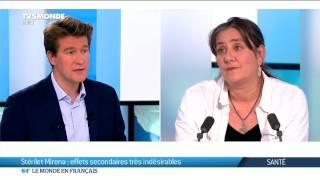 Stérilet Miréna : mobilisation de femmes