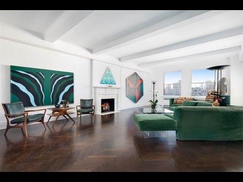 Debonair Pre-War Apartment in New York, New York