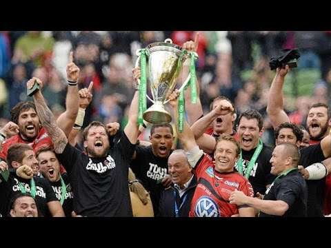 Retour En Vidéo Sur La Finale De H Cup 2013