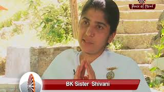 Being Love Ep. No. 20 by BK Shivani | Peace of Mind TV