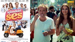 İçimdeki Ses | Türk Aile Filmleri Romantik Komedi Full Film İzle