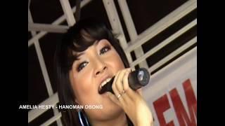 SUNDAY DANGDUT MUARA - AMELIA HESTY -  HANOMAN OBONG