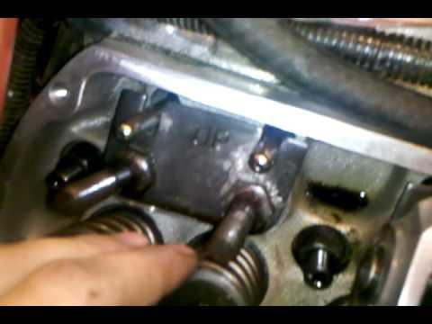 dropped valve? | Doovi