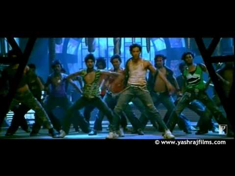 Dhoom Again - Title Song - DHOOM 2.mp4