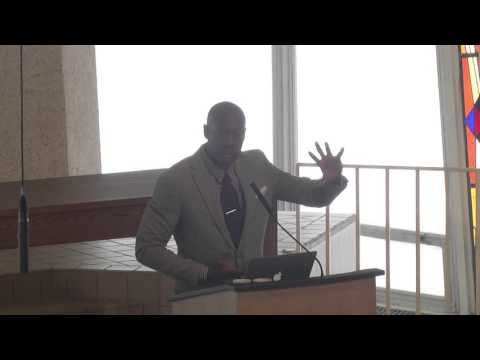 2015 Rev. Dr. Martin Luther King Jr. Memorial Lecture