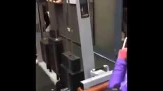 Алина Фрадина-фитнес тренер