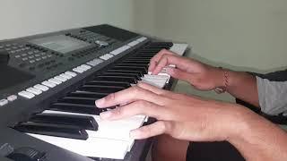 Pupus piano cover