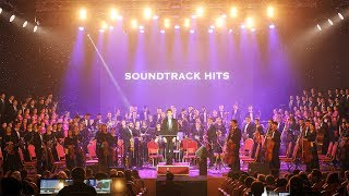 Soundtrack Hits The Student Symphony Orchestra of Kazakh National
