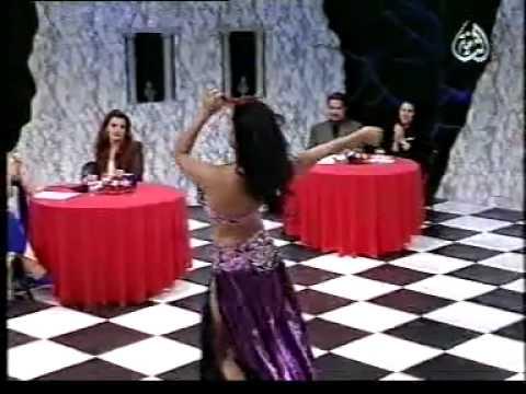 Lebanese Belly Dance - Dina Jamal - Metacafe