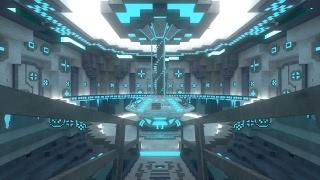 DOCTOR WHO | Minecraft Doctor Who TARDIS Interior Showcase | Glacier Desktop