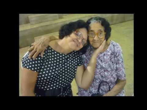 Aniversario De 90 Anos Dona Nena