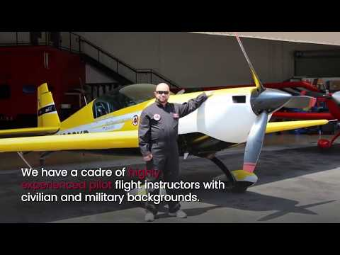 "Sky Combat Ace Las Vegas - Control your very own ""fighter jet"""