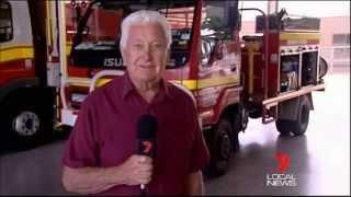 Rewind : Rural Fire Service