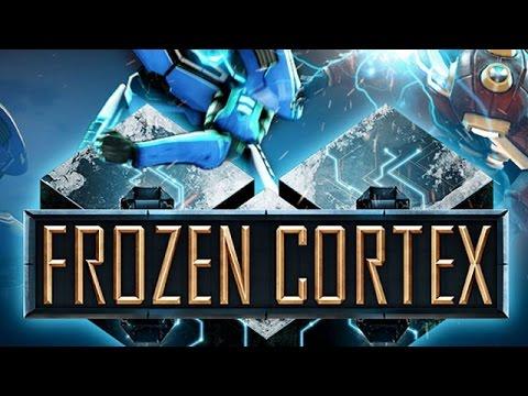 Let's Look At: Frozen Cortex!