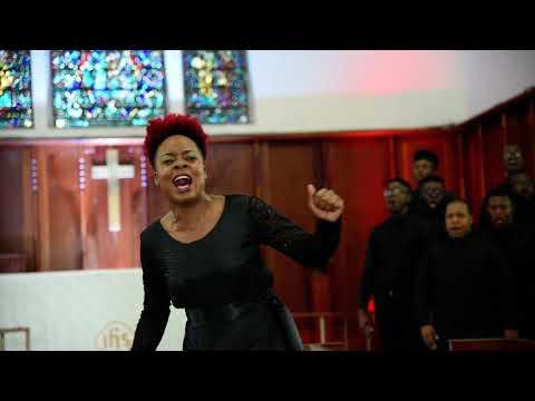 Ise Oluwa (Many Rains Ago) - Jamaican Youth Chorale | 2019